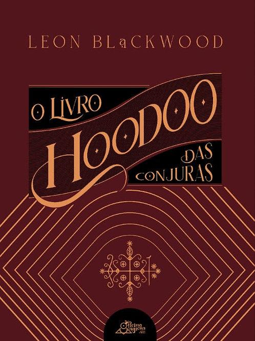 Livro Hoodoo dasConjuras