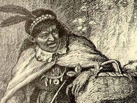 Caça às bruxas e o racismo religioso no Brasil