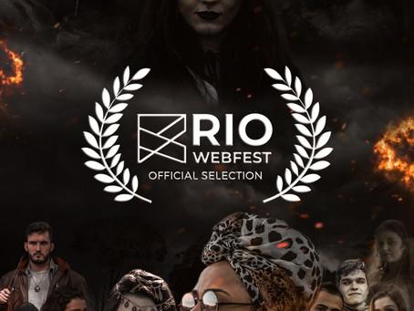 A LENDA DO HERDEIRO: Fã série sobre o mundo bruxo brasileiro