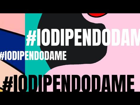 #iodipendodame