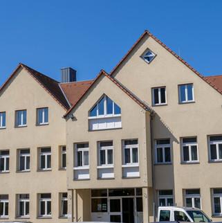 Rathaus Roßtal