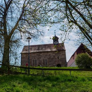 St. Aegidius, Weitersdorf