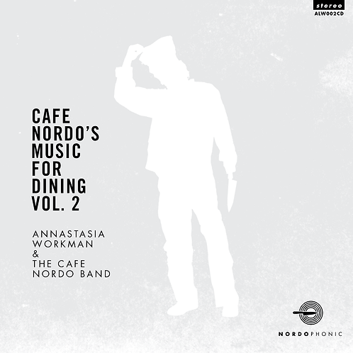Cafe Nordo's Music For Dining Volume 2
