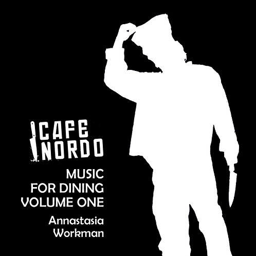 Cafe Nordo Music For Dining Volume 1
