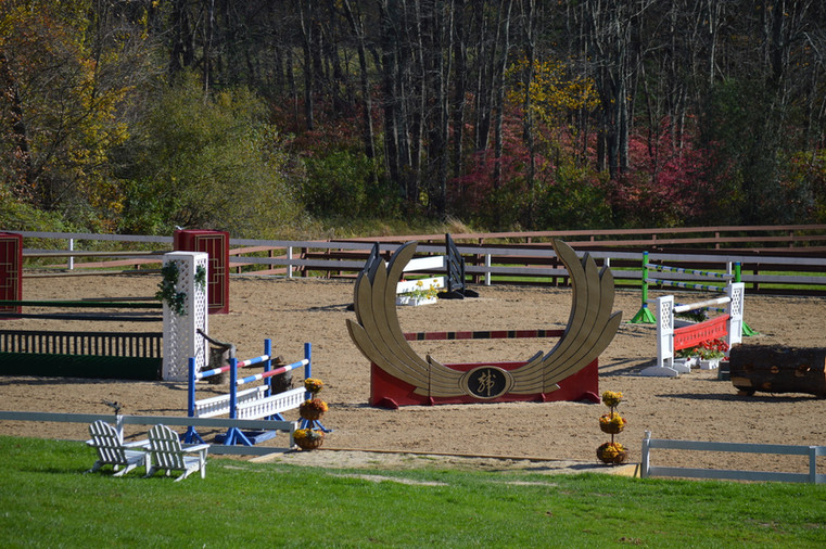 Outdoor Ring