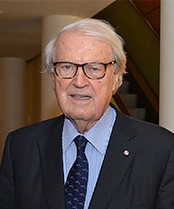 WILLIAM J. VANDEN HEUVEL