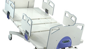 Joerns Healthcare Bari 10A Bed