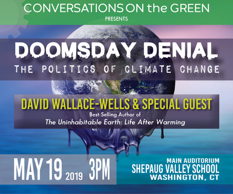 DOOMSDAY DENIAL: The Politics of Climate Change