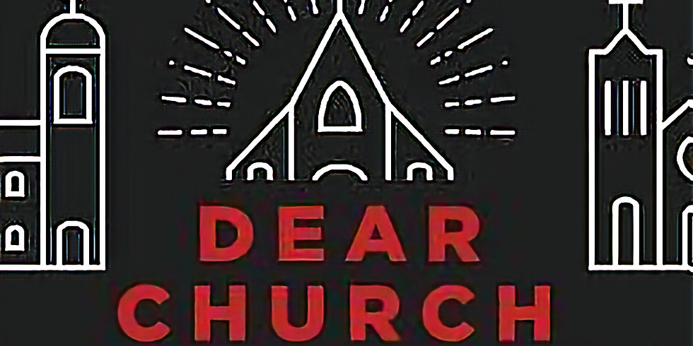 Bishop's Book Discussion: Dear Church by Lenny Duncan