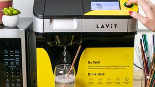 Lavít Beverage System