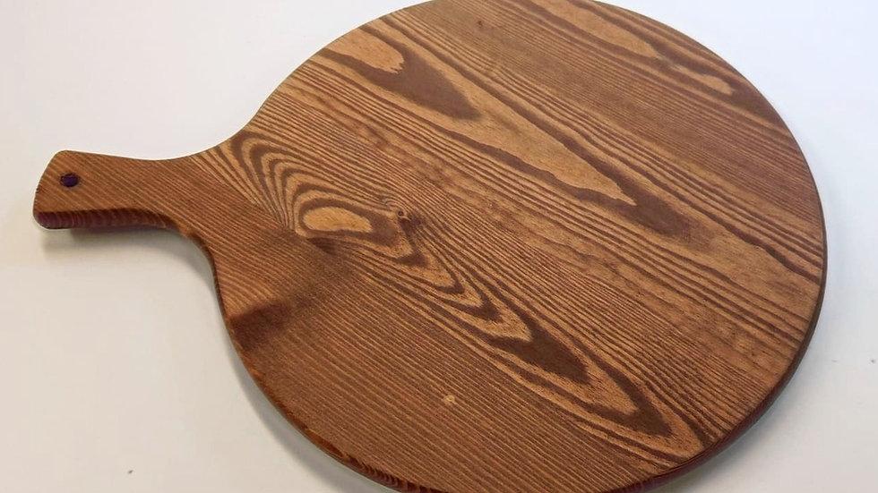 """Wooden Platter 12"""""""