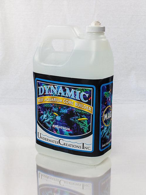 Dynamic - Reef Aquarium Core Builder - Magnesium Supplement