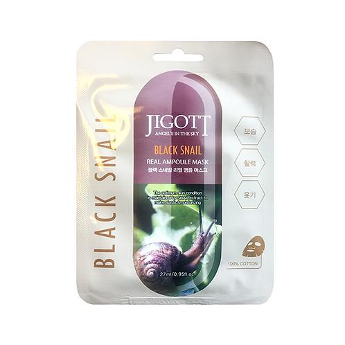 JIGOTT - Mascarilla de Baba de Caracol