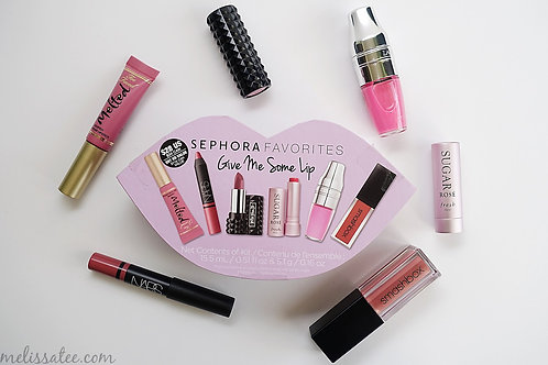 SEPHORA - Give Some Lip