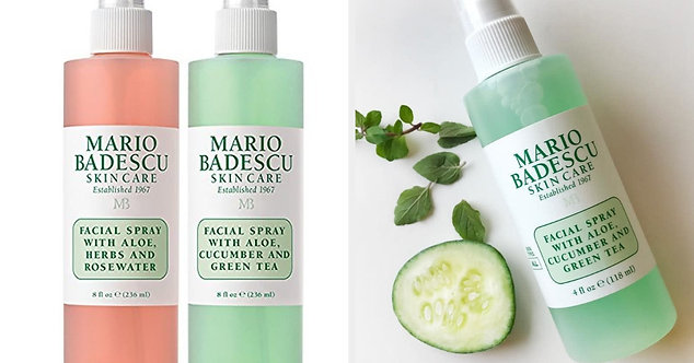 MARIO BADESCU - Skincare 236ml