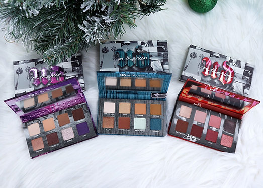 URBAN DECAY - On the Run Palette