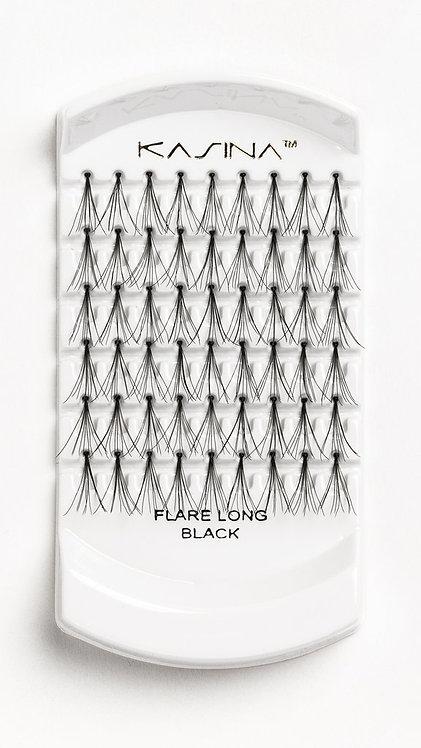KASINA - Free Individual Lash Long Black