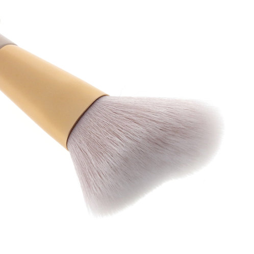 AMOR US - 304 Gold Crush Cheek Brush