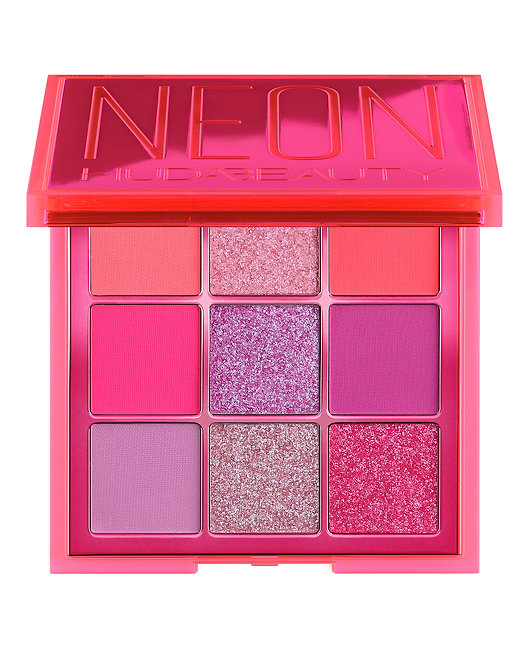 HUDA BEAUTY - NEON Obsessions Palette Pink