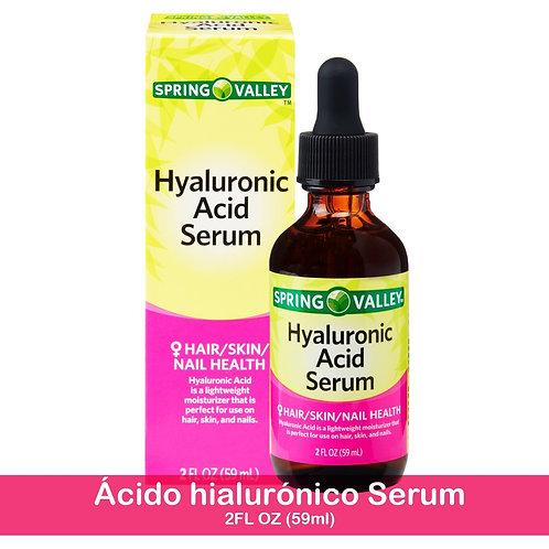 SPRING VALLEY - Hyaluronic Acid Serum