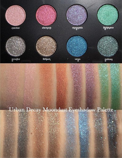 URBAN DECAY - Moondust Eyeshadow Palette