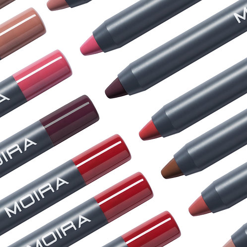 MOIRA - Afterparty Matte Lips