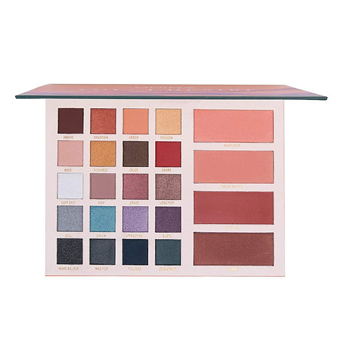 MOIRA - You I Desire Eye & Face Palette