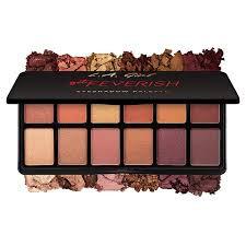 LA GIRL - Get Feverish eyeshadow palette