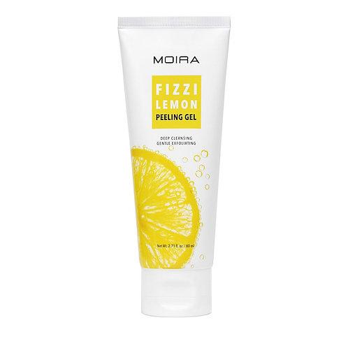 MOIRA - Fizzi Lemon Peeling Gel