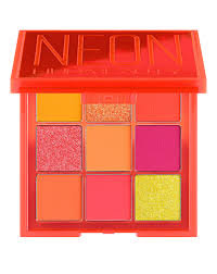 HUDA BEAUTY - NEON Obsessions Palette Orange