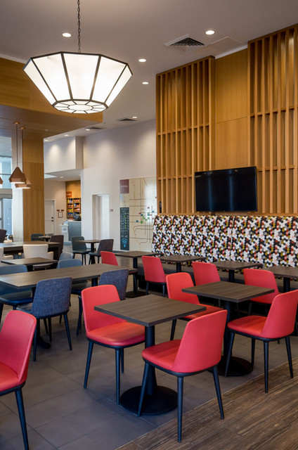 TownePlacce Suites by Marriott