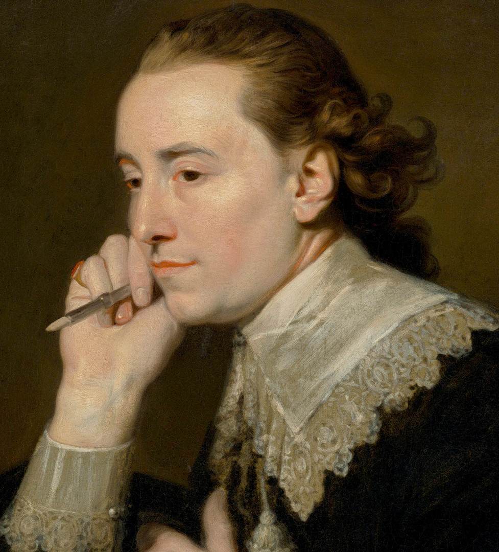 JOHN THOMAS SETON (1738-1806)