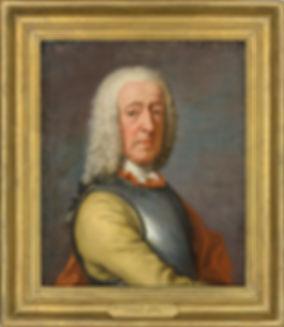 ANDREA SOLDI James Francis Edward Stuart