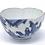 Thumbnail: A 17thc Japanese Ai Kakiemon lotus bowl, 'Scheveningen', van Frijtom, c1690