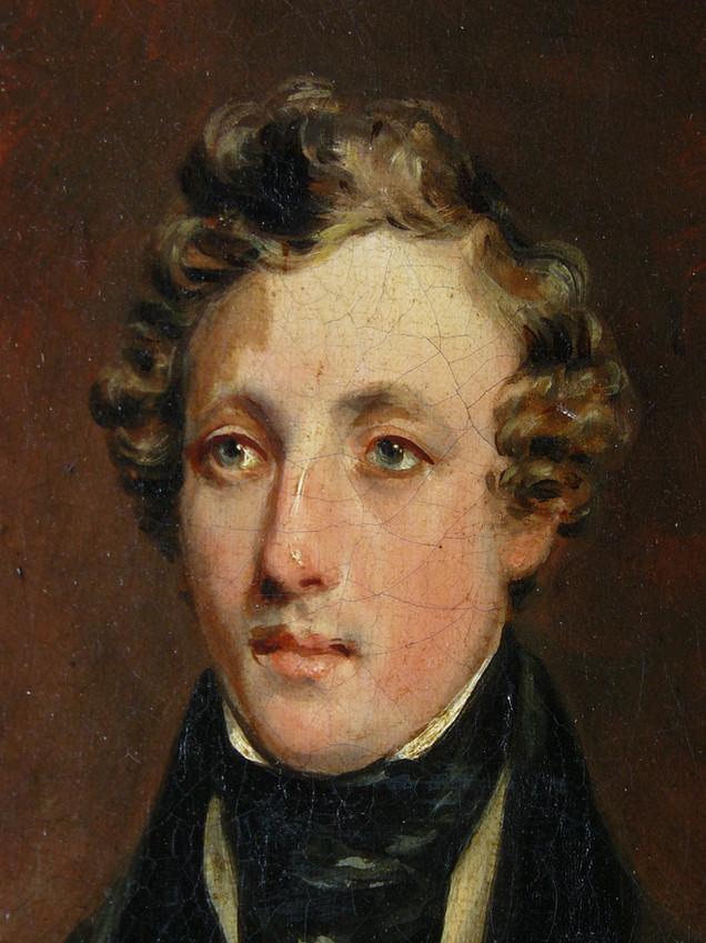 JOHN FLEMING of GREENOCK   William Holborn Fyfe   dated 1837