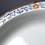 Thumbnail: A finely potted & enamelled 17thc Kakiemon footed bowl with hydrangeas, c1700