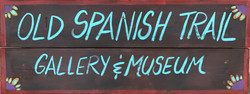Old Spanish Trail Gallery and Museum