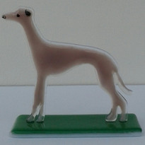 Whippet model