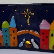 Nativity in Bethlehem