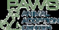 PAWS Animal Adoption Center.png