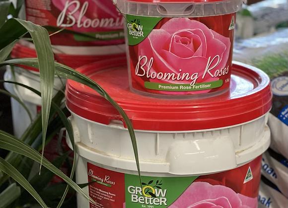 Blooming Roses 10kg