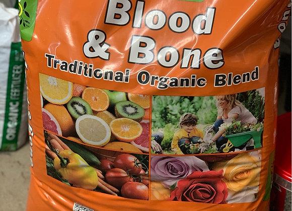 Blood and Bone 20 kg