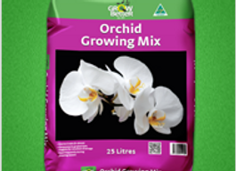 Orchid Growing Mix