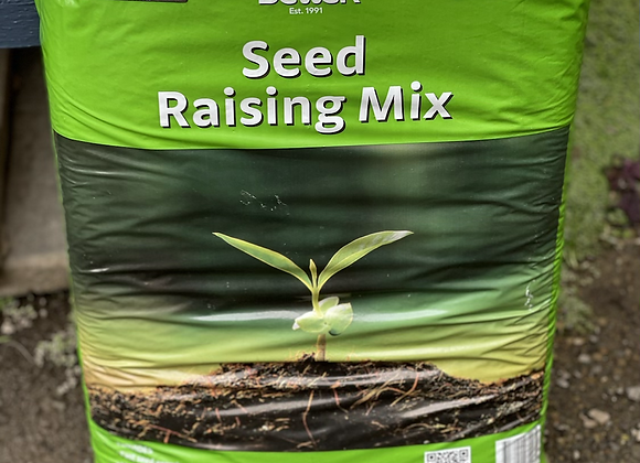 Seed Raising Mix 25 litre