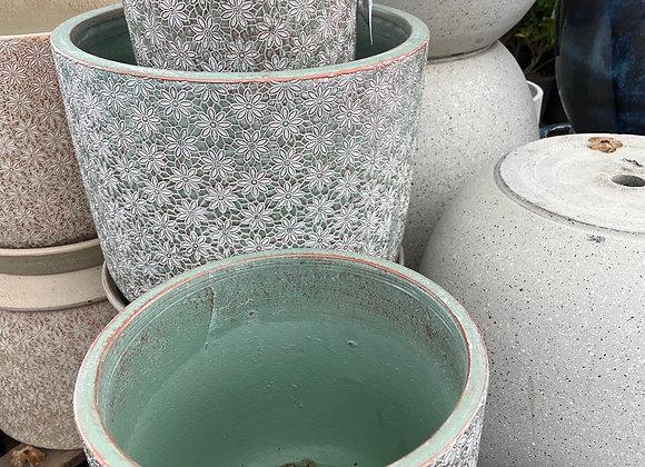 Carla Indoor pot - Jade size B