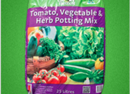 Tomato, Vegetable and Herb Potting Mix