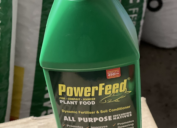Powerfeed 1 Litre concentrate
