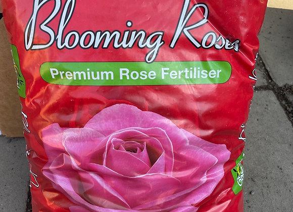 Blooming Roses 4kg bag