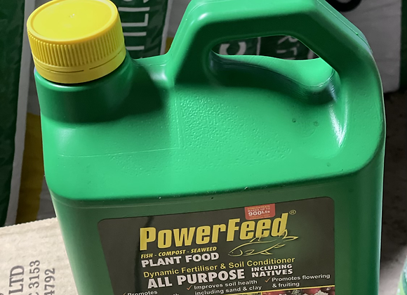 Powerfeed 2 Litre concentrate
