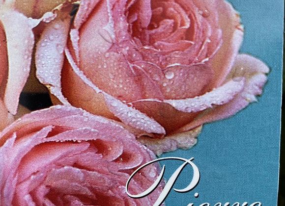 Climbing Rose  - Pierre de Ronsard 20cm pot